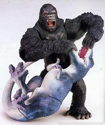 King Kong Ape Porn -