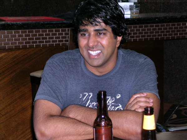 jay chandrasekhar nationality