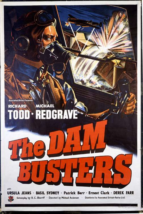part 4 peter jackson and quint discuss the dambusters