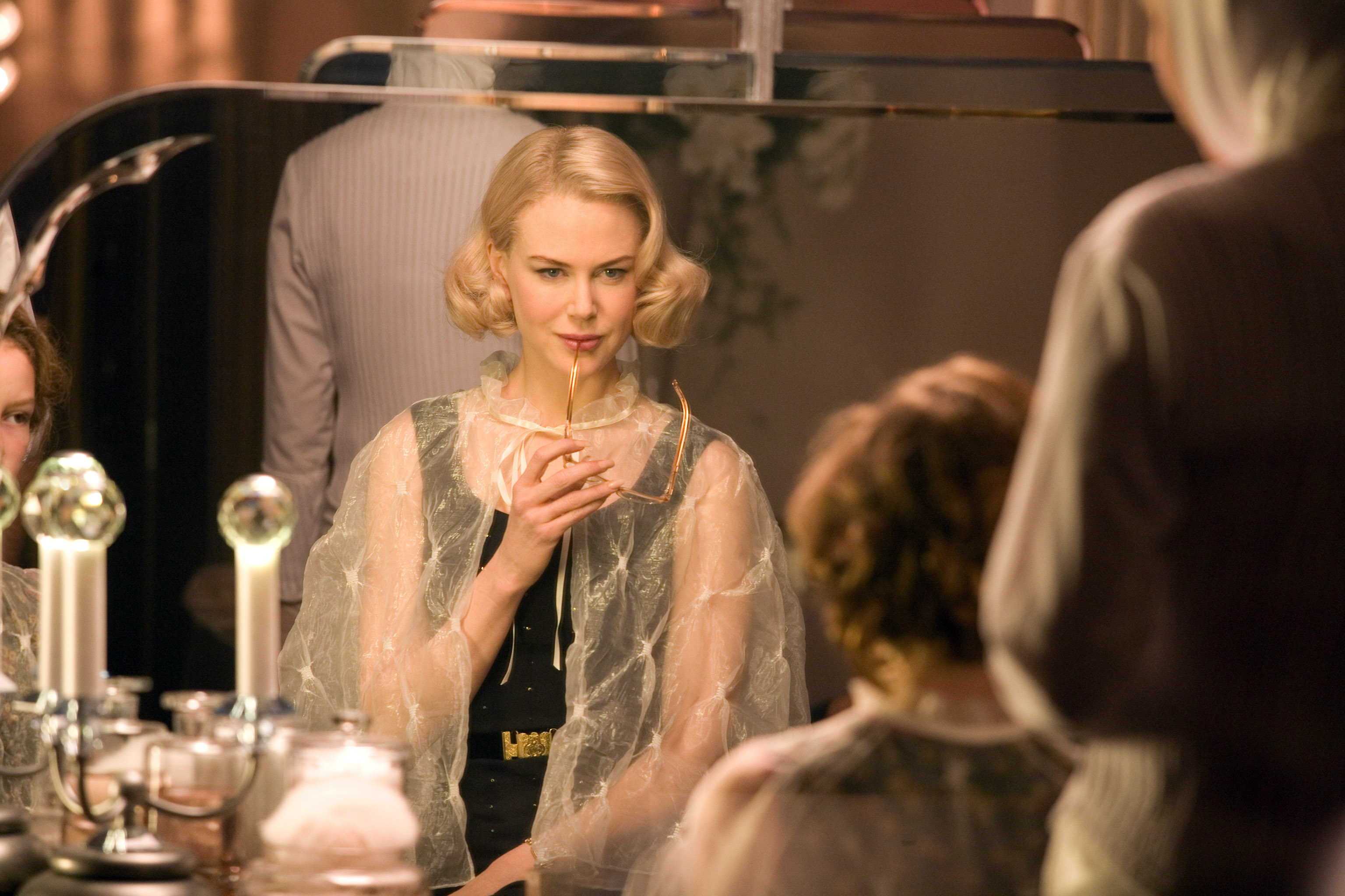 batch two of the golden compass stills ms coulter the
