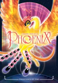 Aicn anime date set for anime adaptation of tezuka s phoenix better