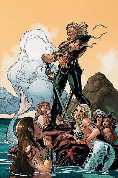 Атлантида секс комикс