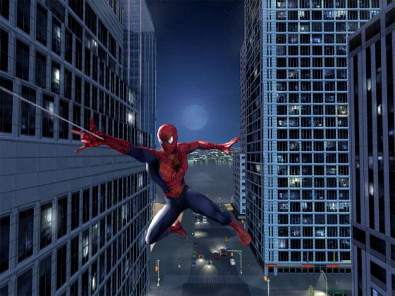 Evolution of Web Swinging in Spider-Man Games (2000-2018 ...
