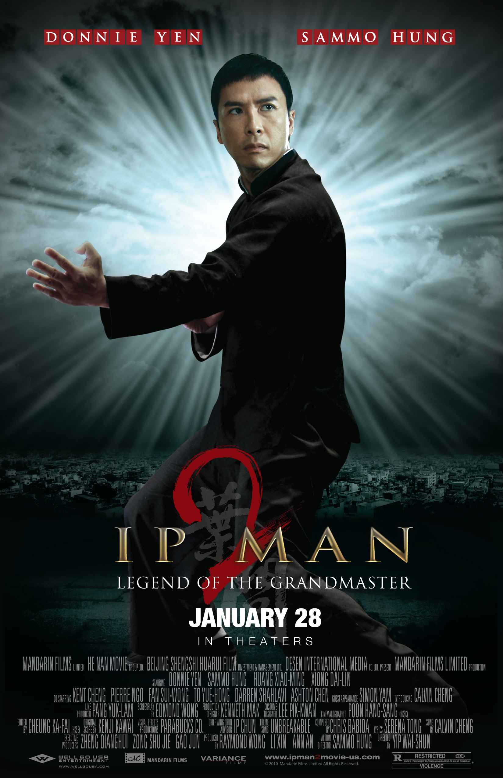 Ip Man Movie 75