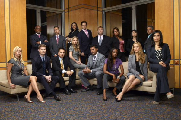 The New Celebrity Apprentice Details and Credits for ...