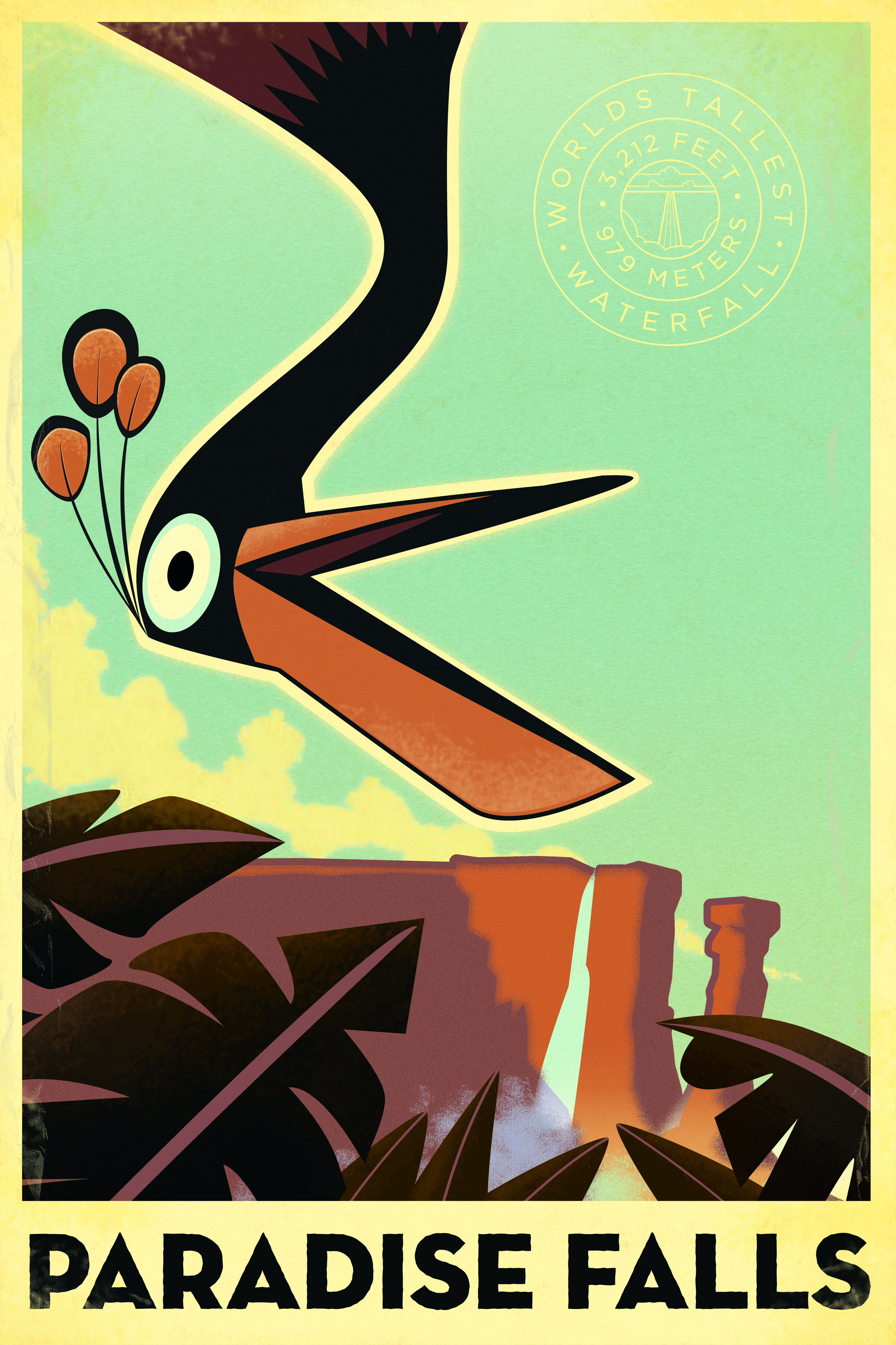The coolest stuff you're likely to see today! Pixar releases Art ...
