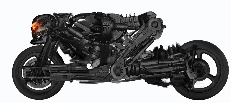 check out terminator salvation concept artimages