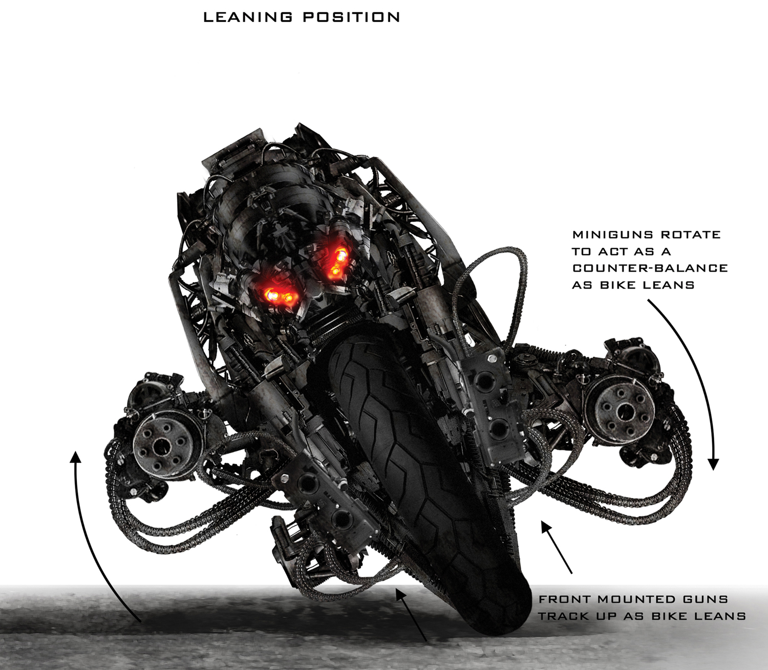 Check Out TERMINATOR SALVATION Concept Art/Images!!