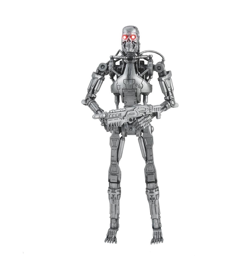 terminator robot company
