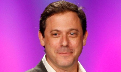 Universal's Adam Fogelson 