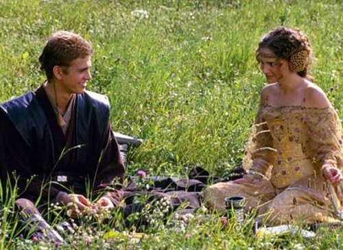 Ani and Padme