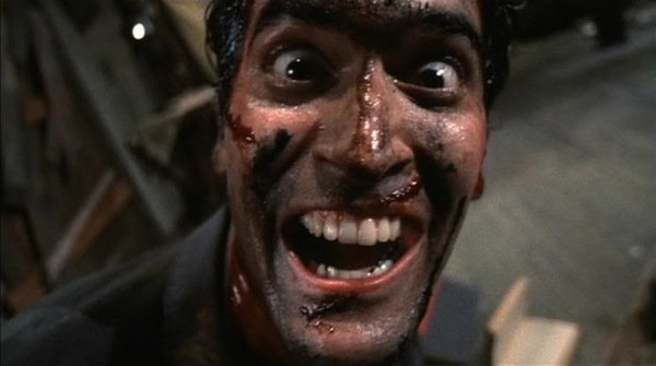 Evil Dead 2