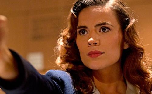 Agent Carter Still 1