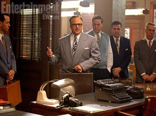 Agent Carter Bradley Whitford