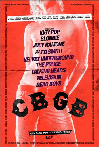 CBGB Iggy