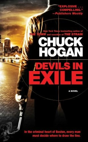 Devils in Exile Cover