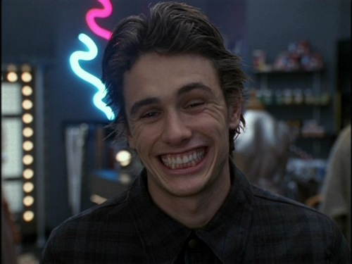 James Franco Choppers