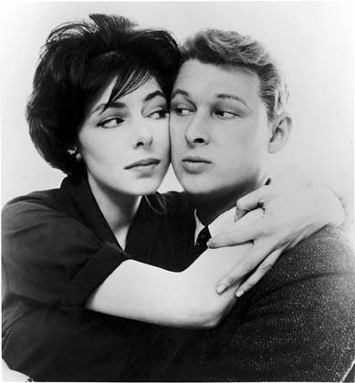 Mike Nichols Elaine May