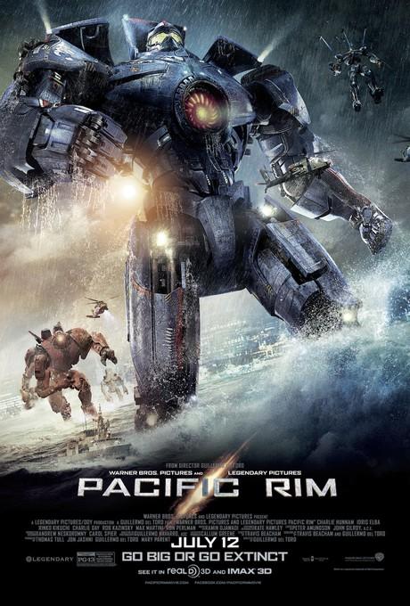 Pacific Rim IMAX
