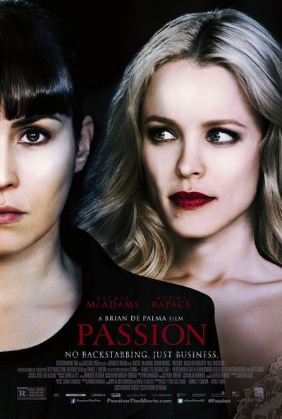 Passion Poster