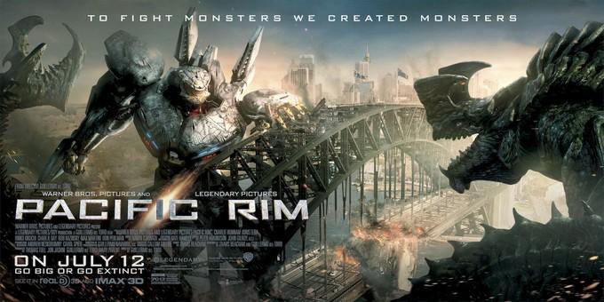 Pacific Rim IMAX 2