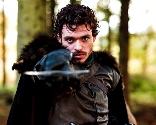 Richard Madden Stark