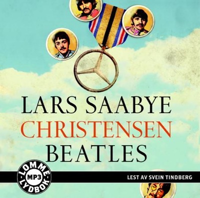 Beatles Novel