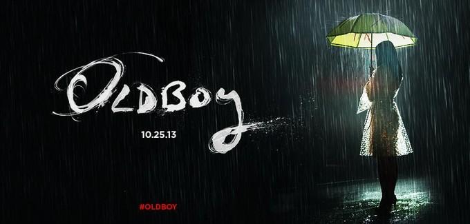 OLDBOY Banner