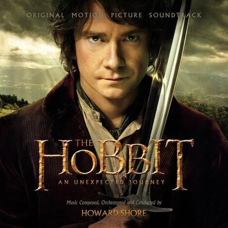 hobbit cd