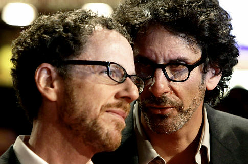 The Coen Brothers: Back at Work!