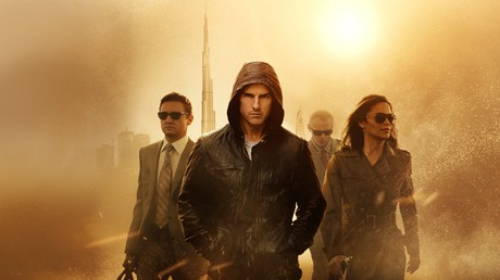 Mission Impossible 5 2015 Mission Impossible 5 Set to
