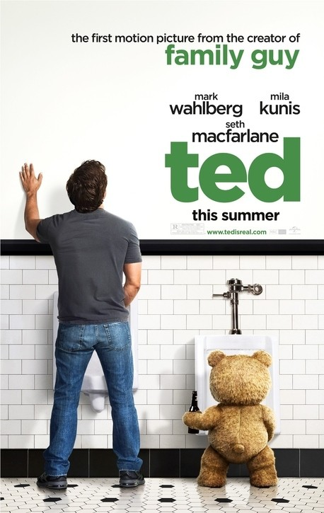 Ted 2 Official Movie Trailer 2015 | Release Date