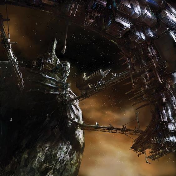 death of titan space - photo #19