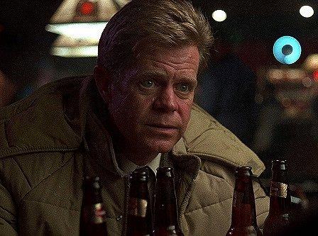 Bill Macy Fargo
