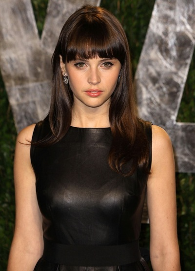 Felicity Jones