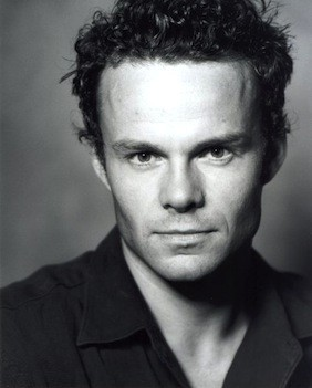DOCTOR WHO - Jamie Glover