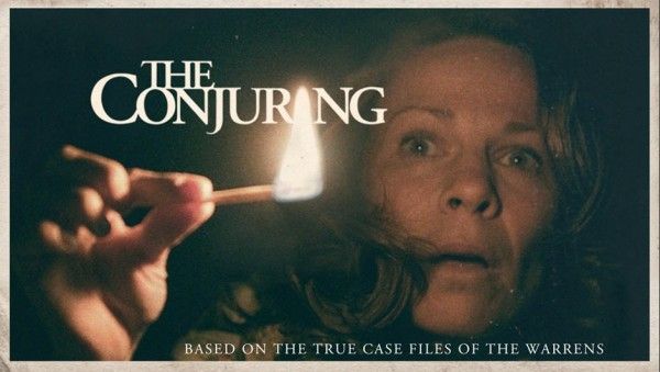 Austin Horror Fans, Wanna See Something Really Scary? Join AICN with Lili Taylor for THE CONJURING!