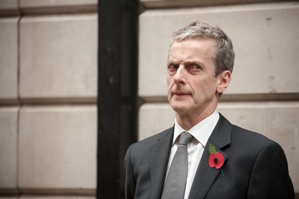 Is LOCAL HERO's Peter Capaldi The New Doctor In DOCTOR WHO?? - Ain ...