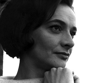 DOCTOR WHO - Jacqueline Hill;