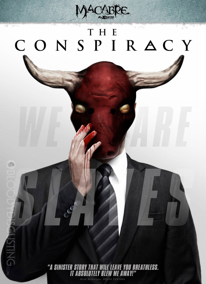 The Conspiracy poster