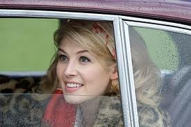Rosamund Pike - An Education