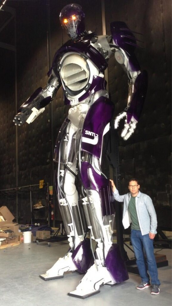 days of future past sentinels - photo #6