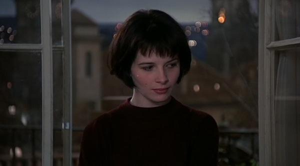 Juliette Binoche Godzilla