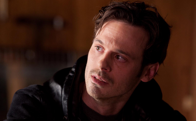 Scoot McNairy - KILLING THEM SOFTLY
