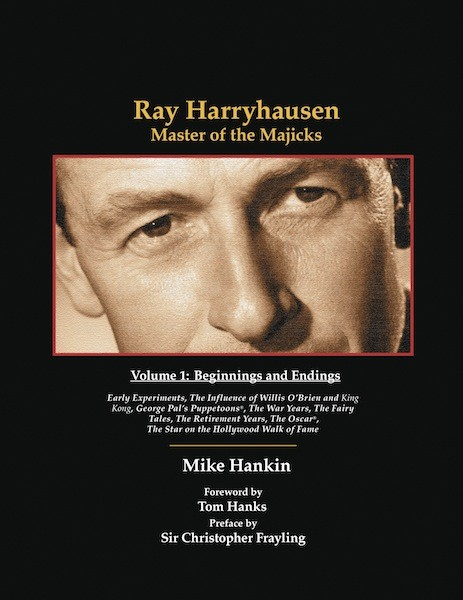 Harryhausen volume 1