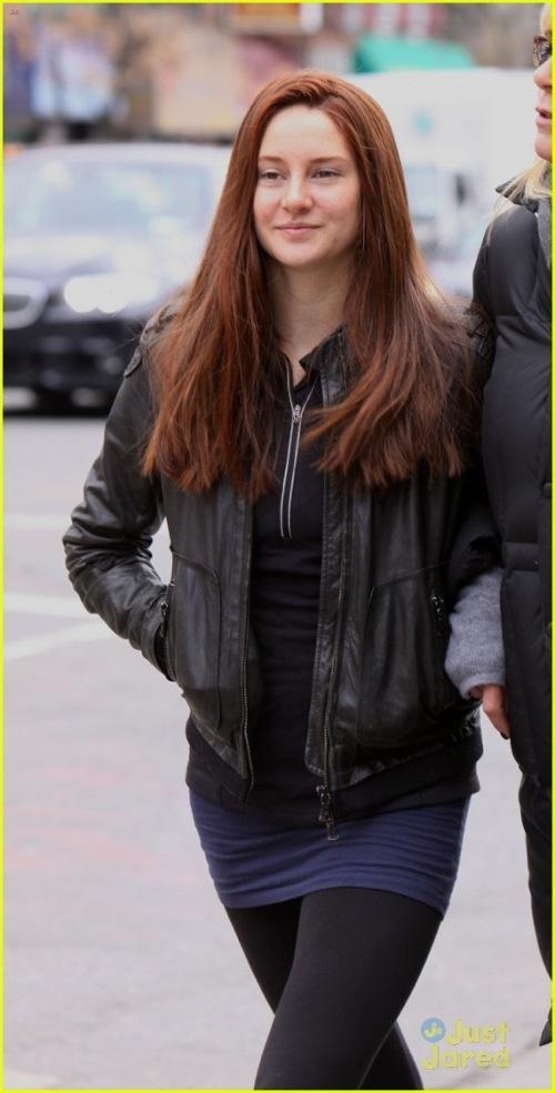 Shailene Watson