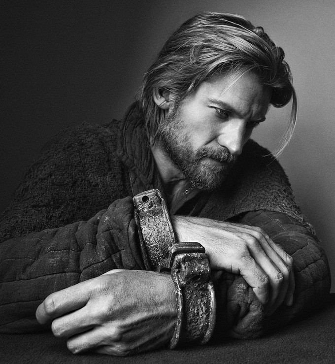 Nikolaj Coster-Waldau - GAME OF THRONES