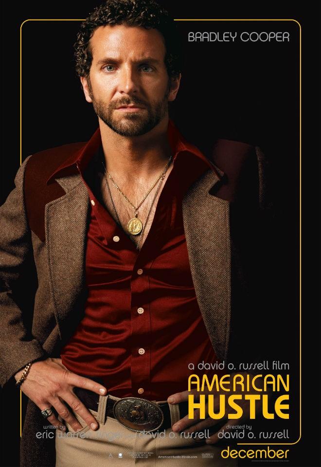 AMERICAN HUSTLE - Cooper