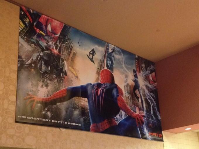 Amazing Spider-Man 2 (2014) Bamtekwcuaao2ea.jpg-large_large