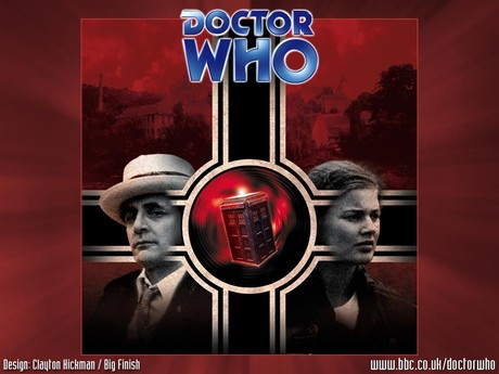 DOCTOR WHO: Colditz Big Finish Audio